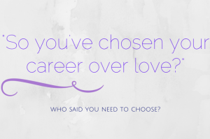 Careers And Love